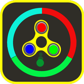 Color Switcher Spinner icon