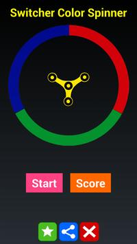 Color Switcher Spinner screenshot 10