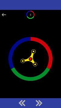 Color Switcher Spinner screenshot 12