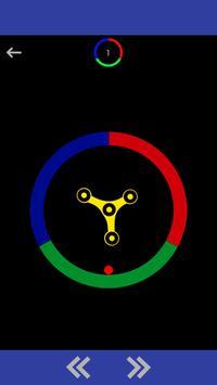 Color Switcher Spinner screenshot 3