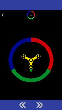Color Switcher Spinner screenshot 8