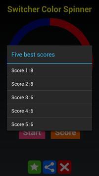 Color Switcher Spinner screenshot 9
