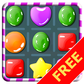 Guide for candy game icon