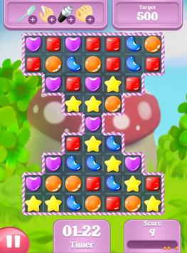 Guide for candy game screenshot 2