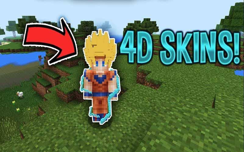 4d Skin For Android Apk Download