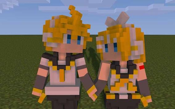 D Skin For Android APK Download - Baixar skins para minecraft de pc