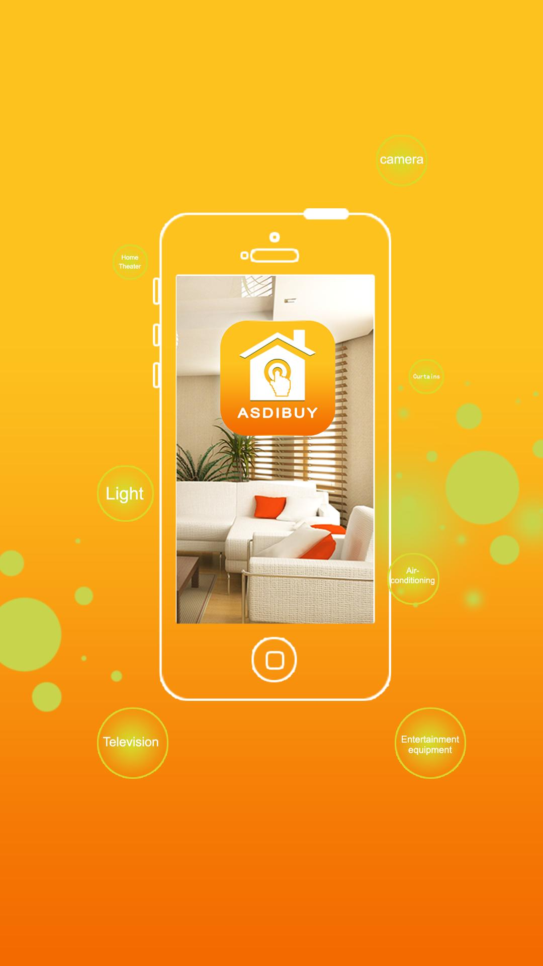 Smart Home P2P for Android - APK Download