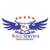 Taxi Mall Service icon