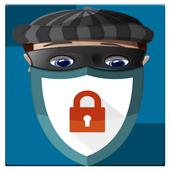 Thief Security icon