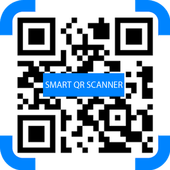 SMART QR SCANNER icon