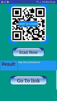 SMART QR SCANNER screenshot 2