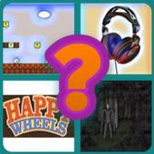 Yt Quiz 4 immagini 1 youtuber icon