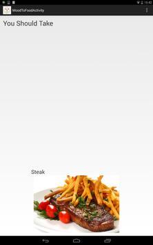 Food and Mood apk screenshot