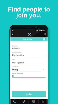 Connect - Live. Play. Connect. apk screenshot