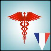 Medical Abbreviations FR icon