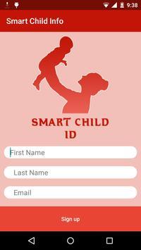 SmartchildInfo poster