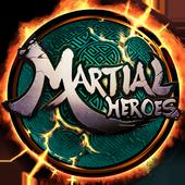 Martial Heroes icon