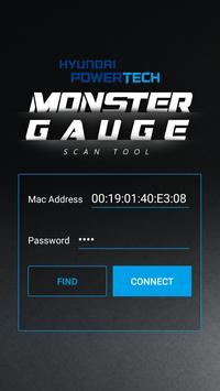 HyundaiPowertech MobileScanner poster