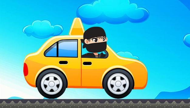 Taxi Mr Ninja apk screenshot