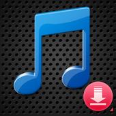 free music downloader pro icon