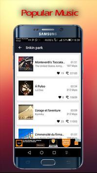 free music downloader pro screenshot 4