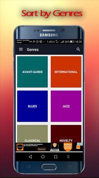 free music downloader pro screenshot 5