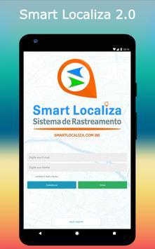 Smart Localiza 2.0 poster