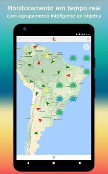 Smart Localiza 2.0 screenshot 1