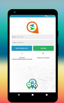 Smart Gateway SMS poster