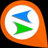 Localiza Mobile icon