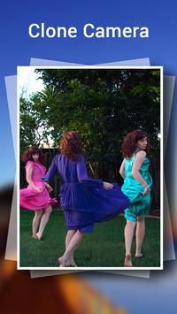 Clone Camera - Multi Photo apk screenshot