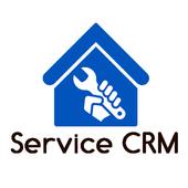 Service CRM icon