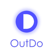 OutDo - Events with Friends icon