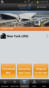 Smart Layover screenshot 3