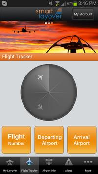 Smart Layover screenshot 6