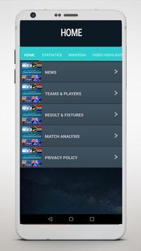 The Rugby NEWS screenshot 3