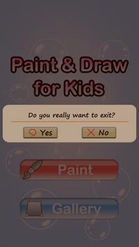 Paint and Draw for Kids screenshot 7