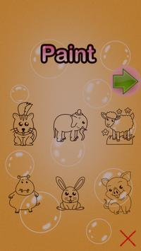 Paint and Draw for Kids screenshot 4
