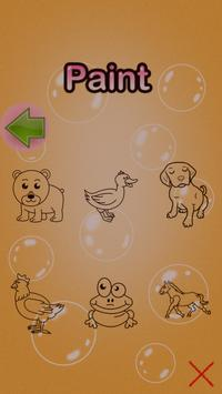 Paint and Draw for Kids screenshot 5