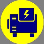 G- DGMonitor icon
