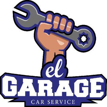 El Garage poster
