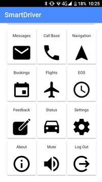 SmartDriver screenshot 5
