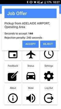 SmartDriver screenshot 1