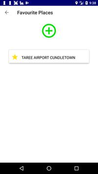 Taree Taxis screenshot 6