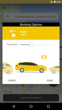 Checker Cabs screenshot 1