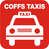 Coffs Taxis icon