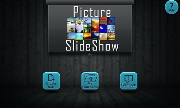 Photo Slideshow Maker poster