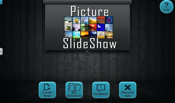 Photo Slideshow Maker apk screenshot