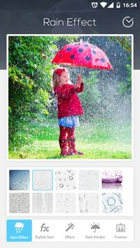 Monsoon Photo Editor poster