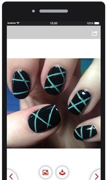 Nail Art Design Image screenshot 3